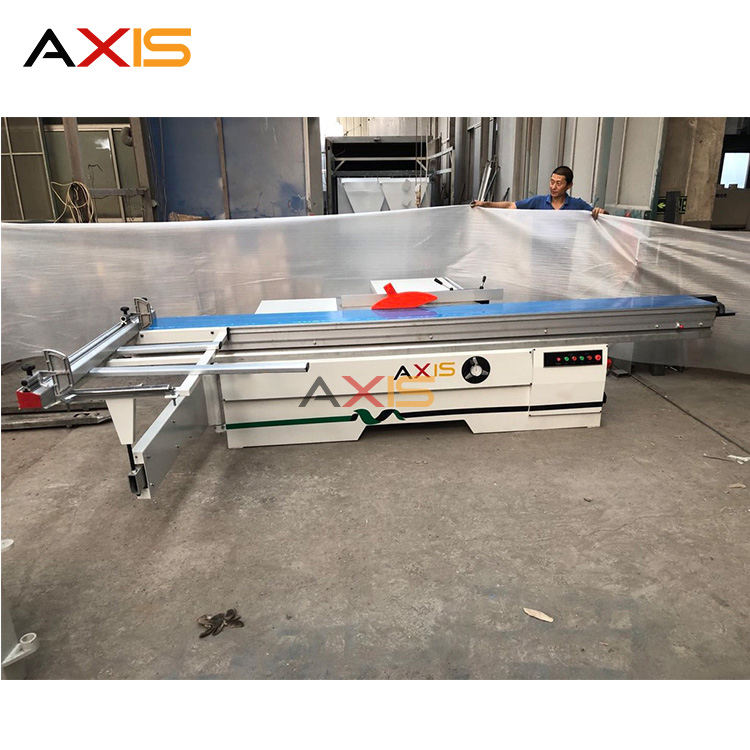 Woodworking Saw Machinery Wood Cutting Machine Sawmill