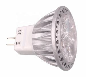 220V GU4 Dimbare Mr11 Led Spots 2W 3W 4W 12V MR11 Spotlight