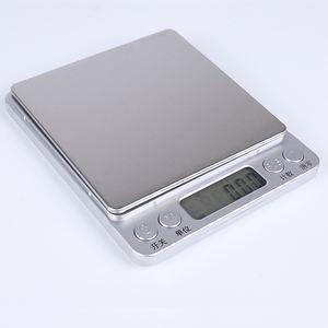 Новейшие хорошего качества дешевые мини Цифровые Карманные ювелирные весы 500g/0,01g