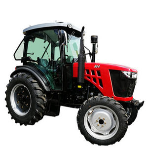 Agriculture Equipment 4wd 4x4 hp 30 40 50 60HP Farm Tractor