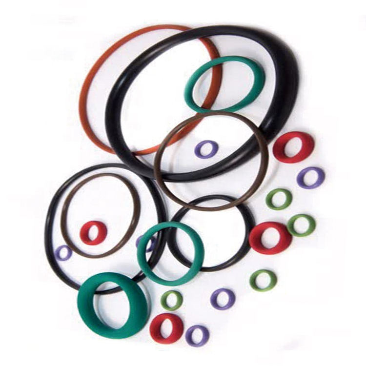High Precision Seal For Sale NBR Gasket O-ring Silicone Rubber