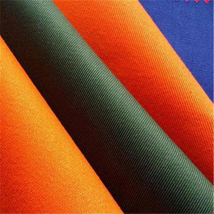100% coton <span class=keywords><strong>Pompier</strong></span> tenue tissu sergé ignifuge tissu