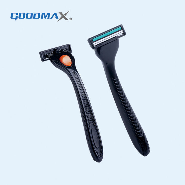 Factory Manufacture Various Mens Replacement Shaving Razor Blades, Shavers Twin Blade Razor, Shaving Razor Blade One Time Use