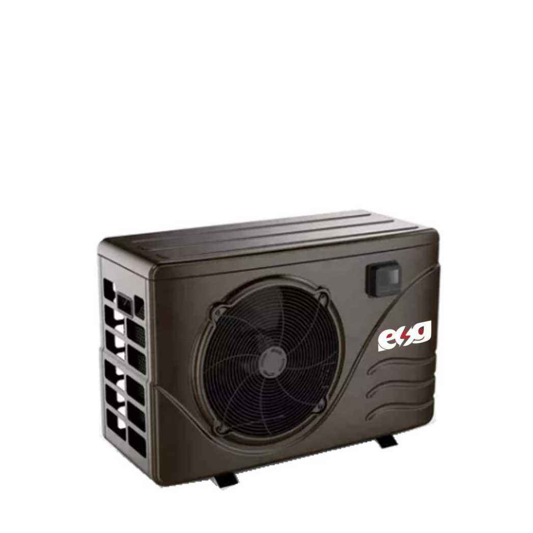 home use swimming pool Air Source Heat pump 7.2KW