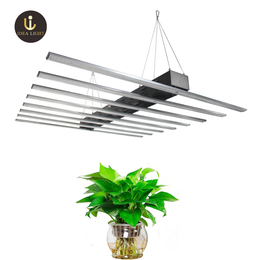 Idealight Samsung Lm301b 480W Qb288 V3 <span class=keywords><strong>Led</strong></span> <span class=keywords><strong>Grow</strong></span> <span class=keywords><strong>Light</strong></span> Bar/Strip Tuinbouw Voor Indoor Garden