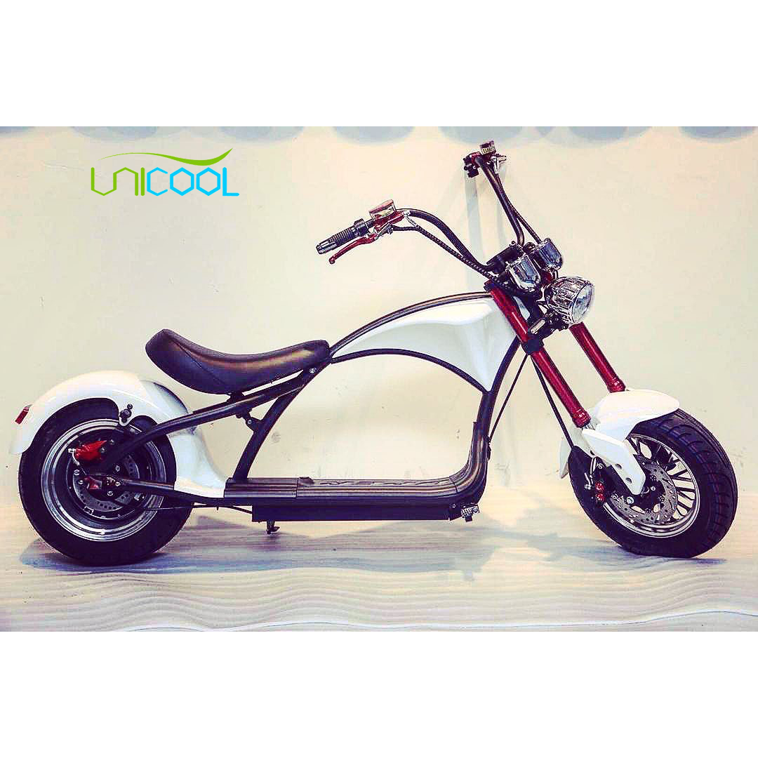 Unicool elektrikli motorcycle 60v 1500w 2000w adult eec electro motorcycles with removable battery