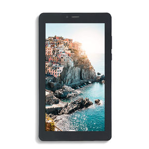 Great Asia oem 7 inch tablet android 8.1 GMS dual sim 3G portable touch screen display tablet pc
