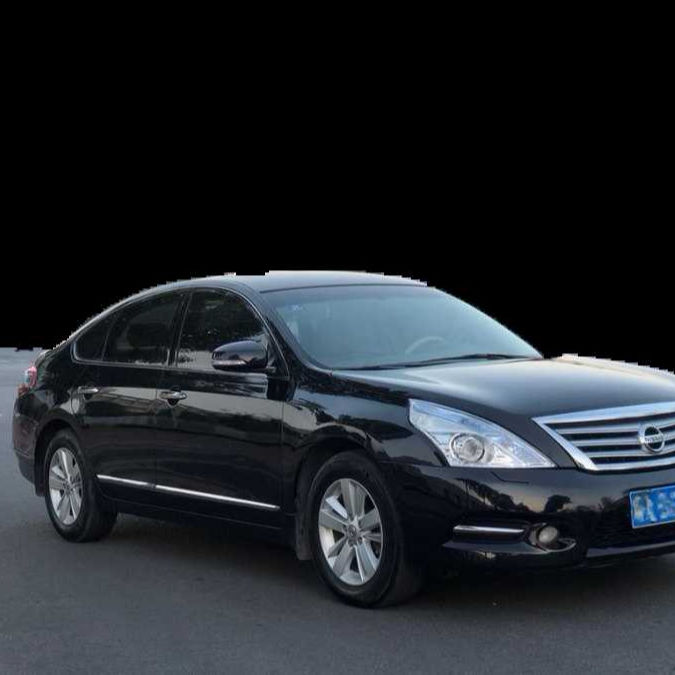 Used NISSAN TEANA year 2014 2L AT