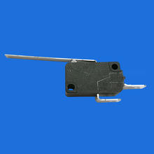 Good quality limit kw3 oz 10a long lever ru t85 micro switch
