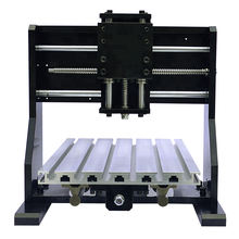 Machine for automatic engraving carving wooden jade computer controlled wood machine cnc diy frame