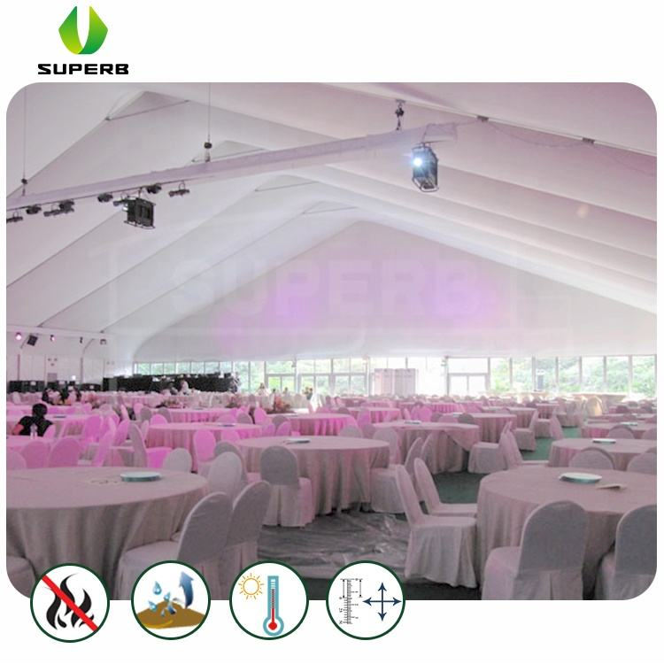 Large event wholesale wedding marquee 20x40 party pvc tents for sale