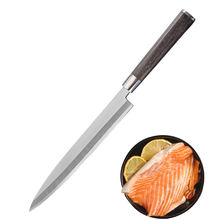 Stainless Steel Professional Japan Fillet Fish Cutting Knife Set