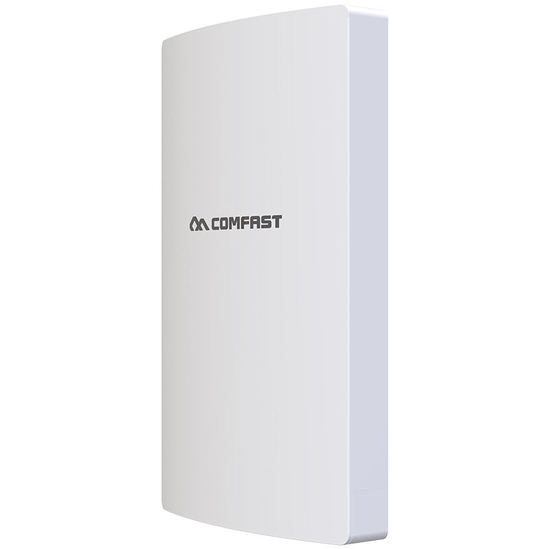 Comfast CF-WA300 V2 outdoor wireless access point 2,4G wifi AP hotspot 300Mbps wifi outdoor AP wifi lange palette 48V POE <span class=keywords><strong>netzwerk</strong></span>