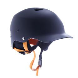 ABS material Soft PE foam Water sports helmets rafting aquatic shockproof helmet