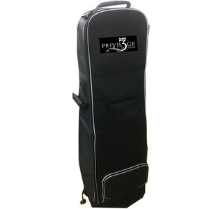 Golf Travel fold bag cover bag with wheels