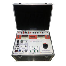 High Speed Secondary Injection Relay Tester/ Current Injection Relay Test Set