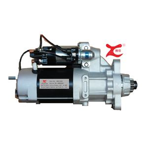 China's best quality engine starter motor   Two years of after-sales service  Can be customized according to customer needs