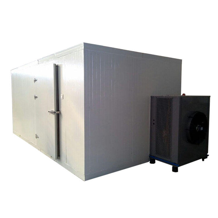 Commerical drying oven for pet food meat dehydration room
