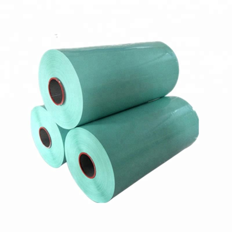 Agriculture Stretch Silage Film For Silage Bags