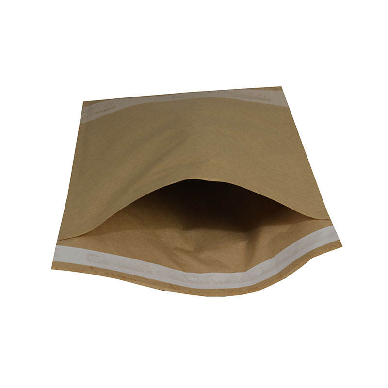 JifBag Cell Pure Paper 100% Compostable Biodegradable Bubble Mailer