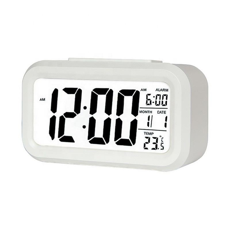 Amazon Top Seller 2019 Digital Cheap Alarm Clock For Kids