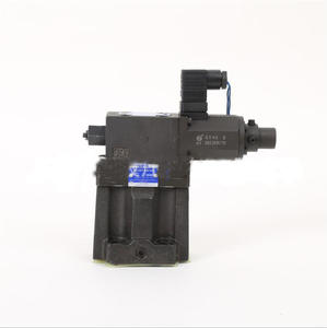 EDG-01 low-cost electro-hydraulic proportional pilot-operated relief valve