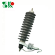 High Quality Power Factory 33KV Surge Arrester/ Lightning Metal Oxide Arrester