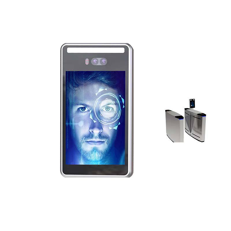Face Recognition Sensor Facial Access Control System Recognition Device with Wiegand