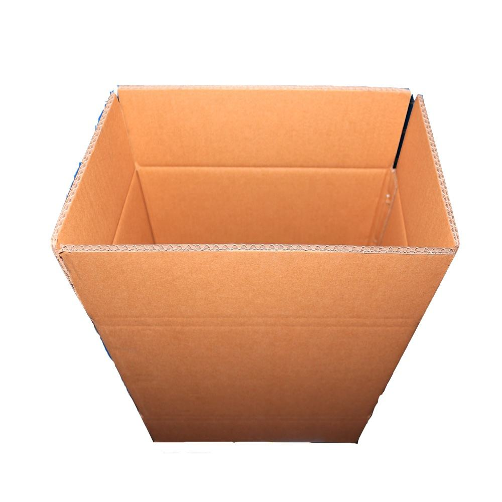 House customized cardboard packaging boxes cardboard paper box furniture moving cardboard box