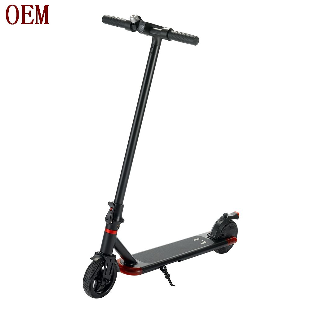 Elektrische Scooters Oem Fabrikant Fabriek <span class=keywords><strong>Exw</strong></span> <span class=keywords><strong>Goedkope</strong></span> Prijs 6.5Inch Elektrische Fietsen Scooters