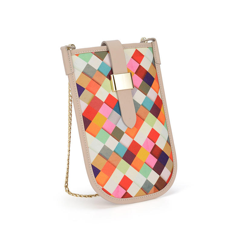 Small Cellphone Purse Pouch Mini Cross body Bag for Women Credit Card Holder Wallet