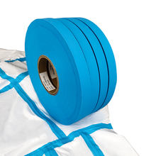 Low Temperature Eva Film Seam Sealing Tape For Fabric Clothing