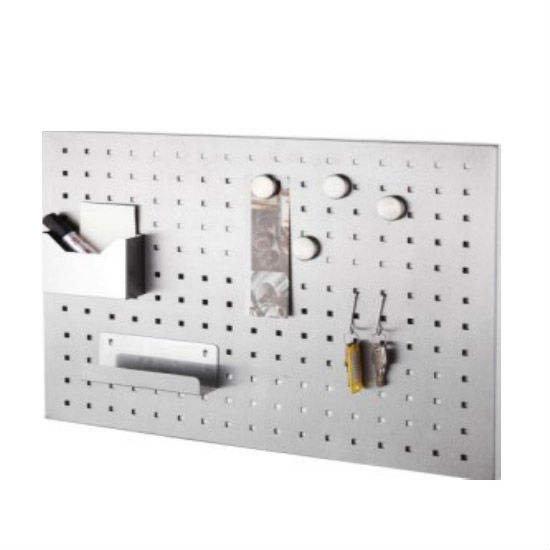 Stainless steel magnetic memo board,notice board,whiteboard