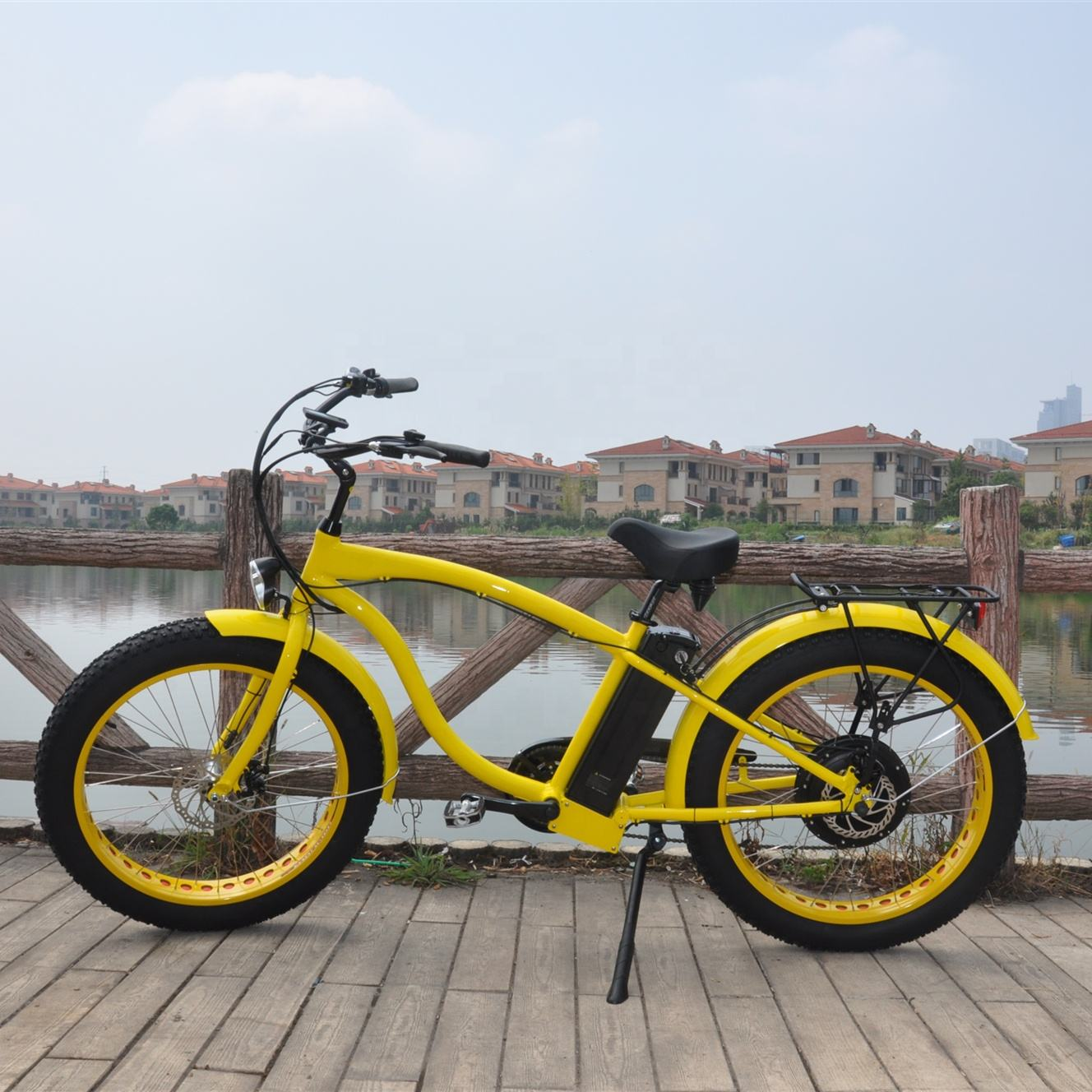 LOHAS/OEM Wholesale aluminium 26 beach electric cruiser Bicycle beach cruiser/lady bike adult cruiser bikes(KCMTB018)