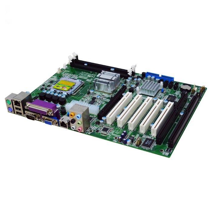 G31 مع 2 فتحة ISA motherboardhigh دعم LGA 775 المعالج XP نظام
