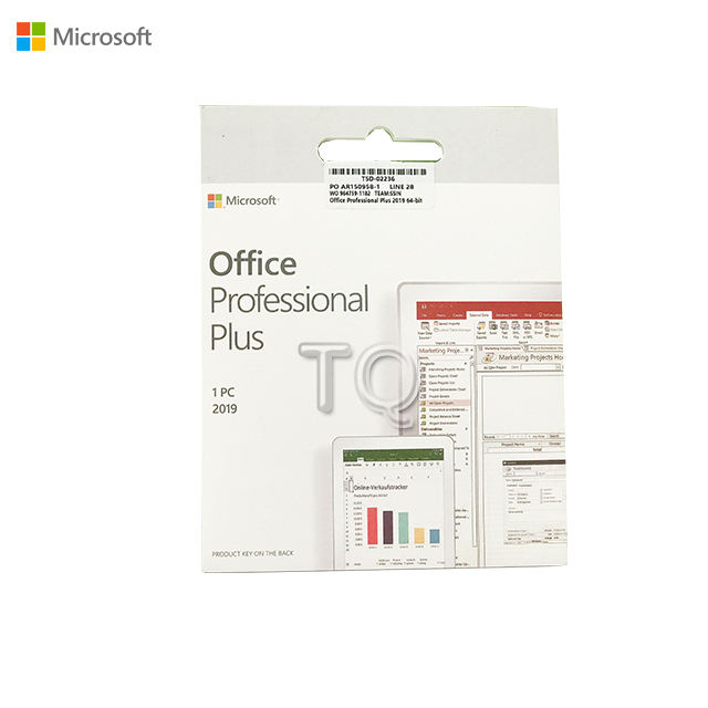 office 2019 professional plus full package office 2019 pro plus package dvd sample package