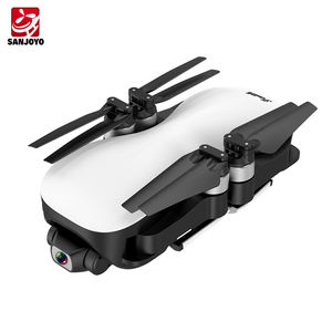VS DJI Mavic Air DF806 Brushless Dual GPS Drone FPV Wifi 4K With 1.2km RC distance and 25mins flight time