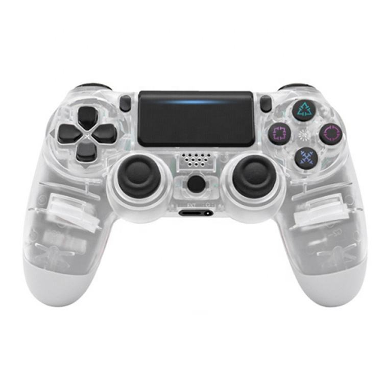 Wholesale Price Electrical Machinery Slipper Console Flight Sticks Gaming Control PS4 Download Gamsir X2 Doubleshock Controller