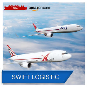 Professional international freight forwarder service cheap air shipping from china to Serbia