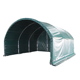 SS303 steel frame outdoor horse shelter for sale