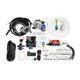 ACT fuel injection kit 4 Auto gas LPG system 4 cylinder / car sequential injection kits car fuel system