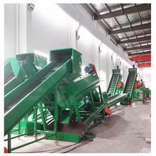 500kg/h PET recycling machine/pet bottle recycling plant/pet flake washing line