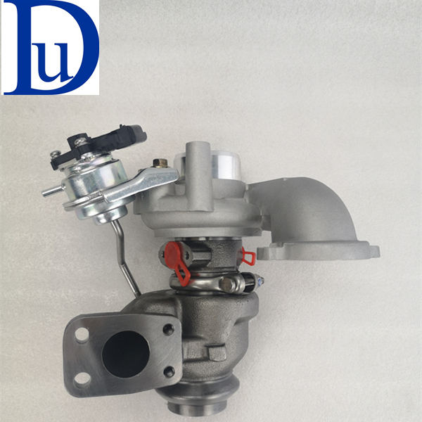 TD02 49373-02002 49373-02013 0375R0 AV6Q-6K682-BB turbo for Ford B-Max Fiesta VIII 1.6 l TDCi Engine