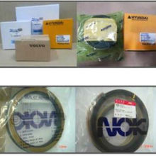 KOREAN EXCAVATOR SEAL KITS