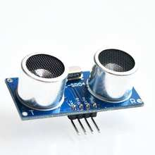 HC-SR04 to world Ultrasonic Wave Detector Ranging Module HC-SR04 Distance Sensor
