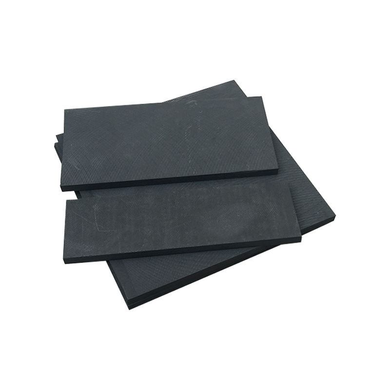 Customized Graphite Plate Products Electrode for Electrolysis