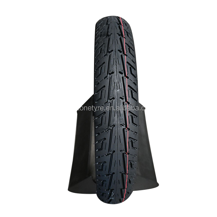 Cheap Wholesale 100/90/18 Natural Butyl Tyre Motorcycle Tyres