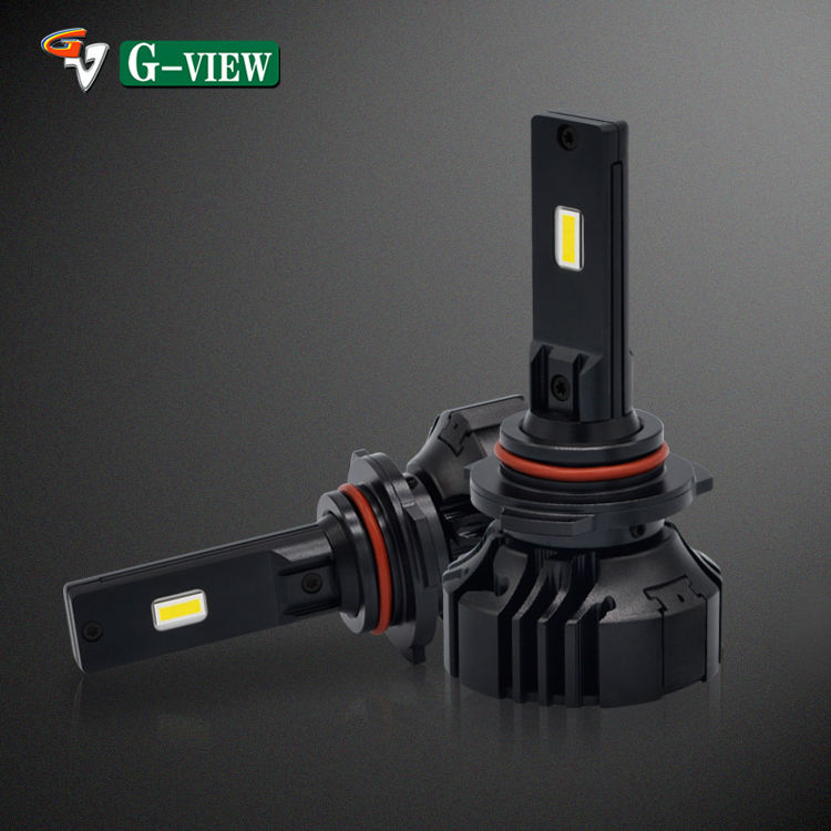 2020 NEW auto led lamp 9006 hb4 car light G9 led car headlight bulb led