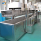 Fryer Deep Automatic Frying Machine Automatic Fryer Machine Deep Fryer Gas Commercial French Fries Frying Machine