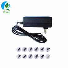 Factory Direct Sale AC DC Switching Power Adapter Wholesale OEM CE LVD